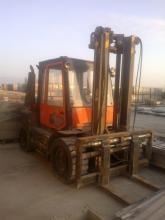 Vysokozdvižný dieselový vozík Desta DV50AK