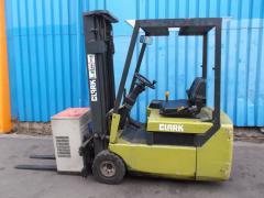 Vysokozdvižný vozík CLARK CTM16-S