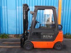 Vysokozdvižný vozík Still R70-16G