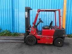 Vysokozdvižný vozík Vysokozdvižný vozík Balkancar DV1786