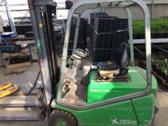 Vysokozdvižný vozík VZV Cesab Blitz 312 - Toyota