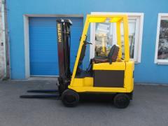 Vysokozdvižný vozík Hyster E2.00XMS