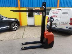 Vysokozdvižný vozík ruční BT SWE100 minimower