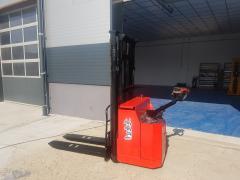 Vysokozdvižný vozík ruční Belet F15APT AKU 1,5t