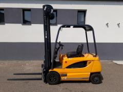 Vysokozdvižný vozík Desta E16AC AKU 1,6t TOP stav pouze 1650Mth
