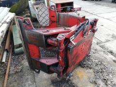 Vysokozdvižný vozík Čelisti na role s otočí nosnost 3500kg