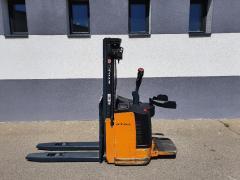 Vysokozdvižný vozík Still EGV-S14 zdvih 4300mm