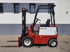 Vysokozdvižný vozík Desta 1,6t diesel