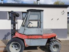 Vysokozdvižný vozík Desta Terénní DVHM3222TM