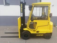 Vysokozdvižný vozík Hyster H1,50XM, Diesel