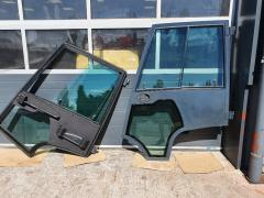 Vysokozdvižný vozík Dveře na vysokozdvižný vozík Jungheinrich originál