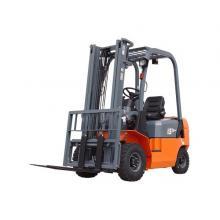 Vysokozdvižný vozík Jazgot 1,5t, zdvih 3300 mm, benzín / LPG