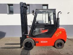 Vysokozdvižný vozík Balkancar Record 2,5t Diesel