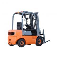 Vysokozdvižný vozík Jazgot 5.0t, zdvih 3300mm,  Diesel