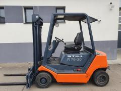Vysokozdvižný vozík Still 2t., DIESEL