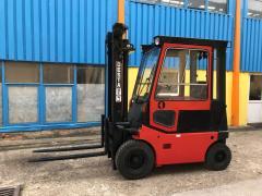 Vysokozdvižný vozík Desta DV 20AK nejlepší řada
