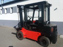 Vysokozdvižný vozík Desta DV35AK, 3,5t, Diesel